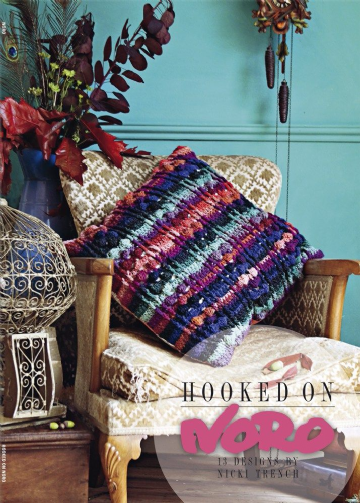 Noro - Hooked on Noro